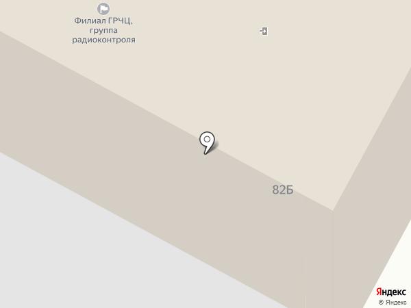 Благо на карте Ноябрьска