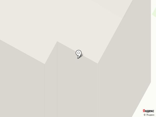 ПК Еврострой на карте Ноябрьска