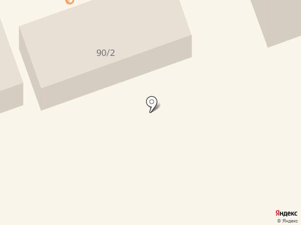 Caramel на карте Ноябрьска