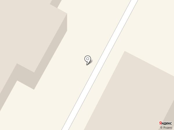 KOMOD на карте Ноябрьска