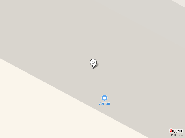 Amaia на карте Ноябрьска