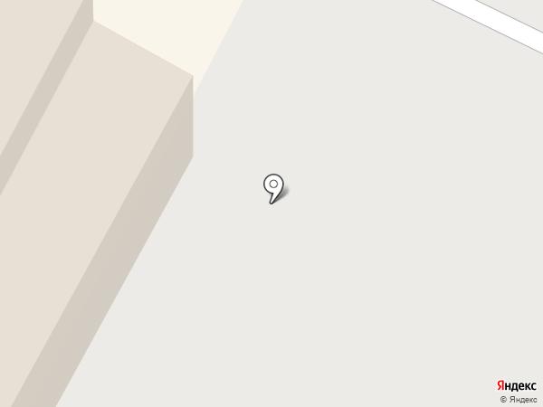 Русский фейерверк на карте Ноябрьска