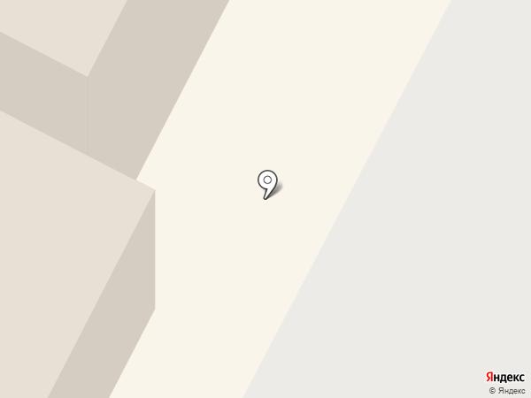 23БЕТ на карте Ноябрьска