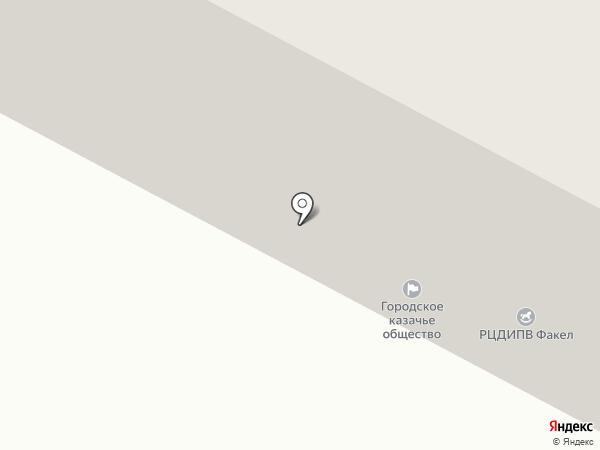Ровесник на карте Ноябрьска