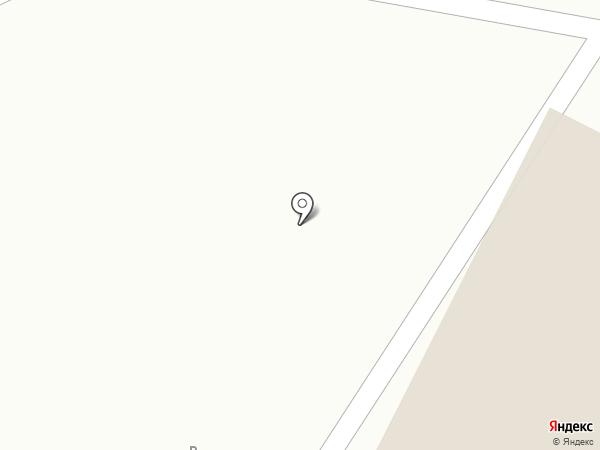 Шиповник на карте Ноябрьска