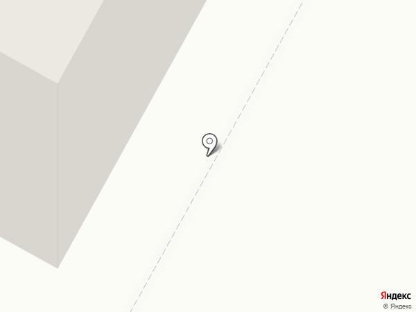 Ноябрьскгидромеханизация на карте Ноябрьска