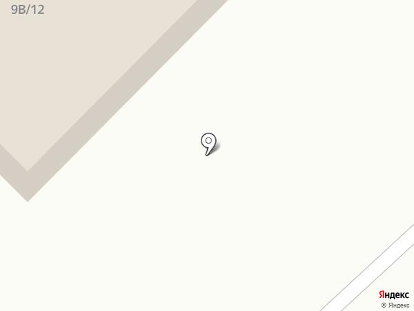 Колеса Даром на карте Ноябрьска