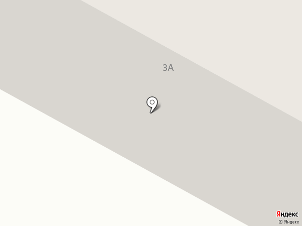 Экран на карте Ноябрьска