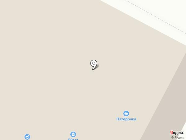 Comepay на карте Ноябрьска