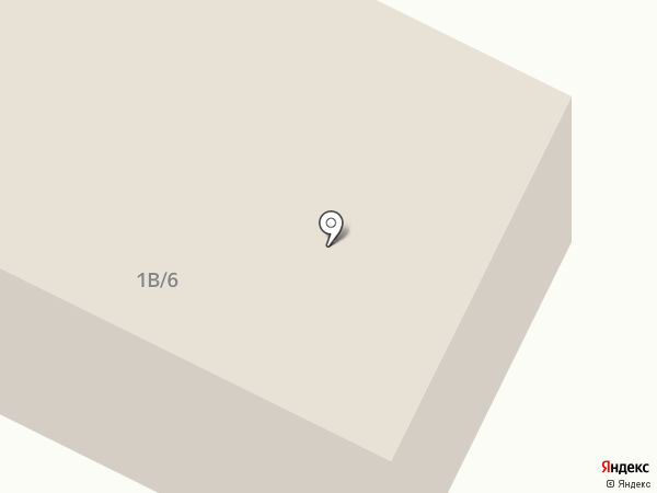Крепость на карте Ноябрьска