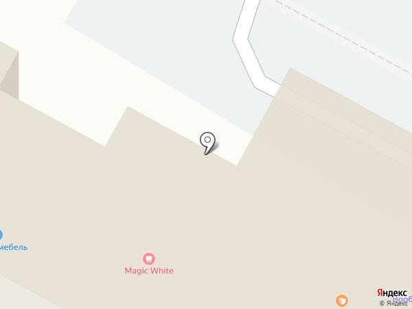 Продуктовый магазин на карте Ноябрьска