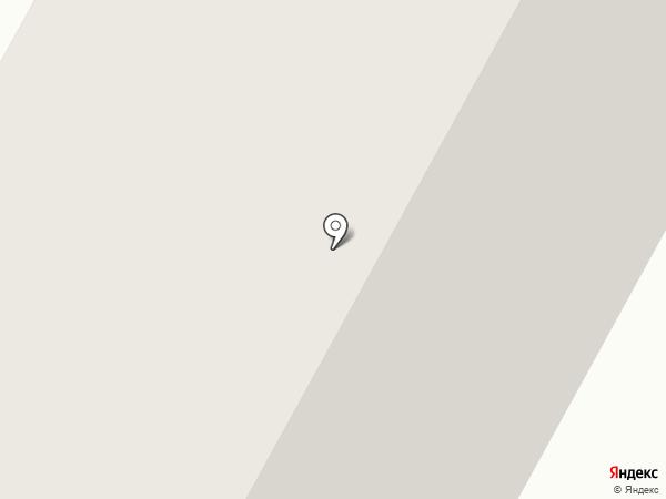 Евродизайн на карте Ноябрьска