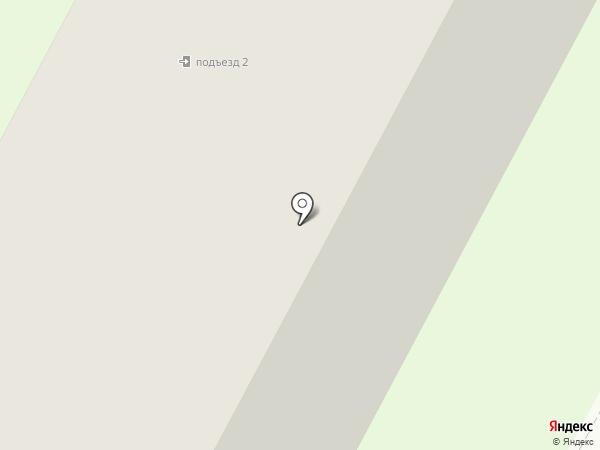 Компания автотехпомощи на карте Ноябрьска