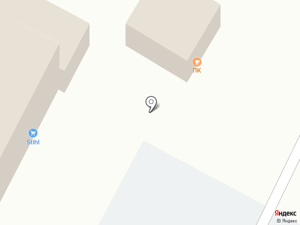 Росгосстрах, ПАО на карте Ноябрьска