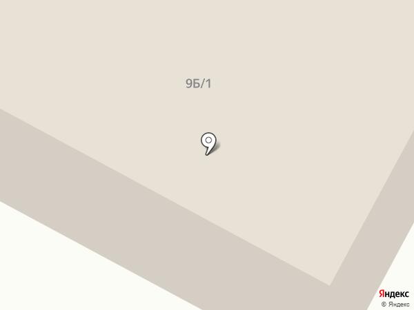СтройМаркет на карте Ноябрьска