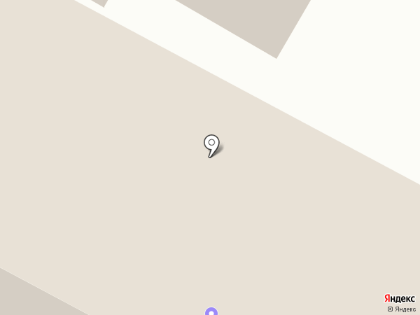 Компания на карте Ноябрьска