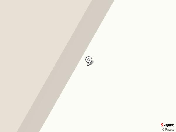 Завод ЖБК на карте Ноябрьска