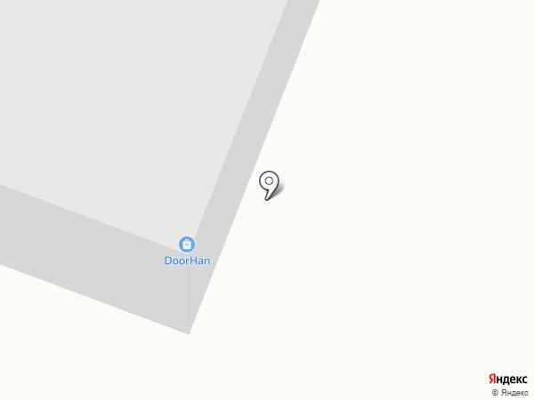 РегионТехСтрой на карте Ноябрьска