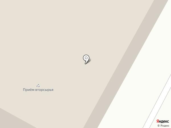 Vianor на карте Ноябрьска