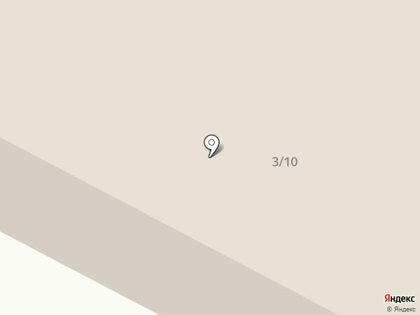 Ямал на карте Ноябрьска