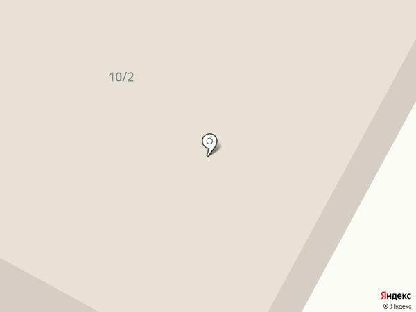 Архив Комплект-Тюмень на карте Ноябрьска