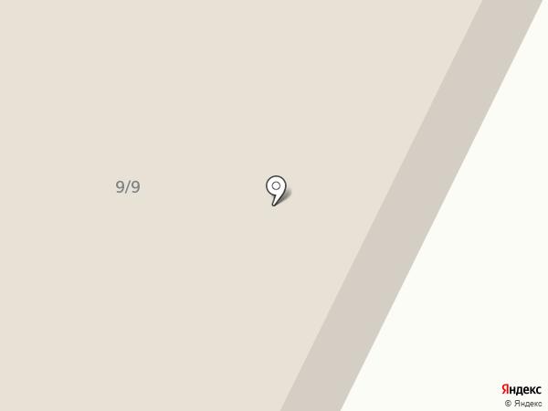 МилкХаус на карте Ноябрьска