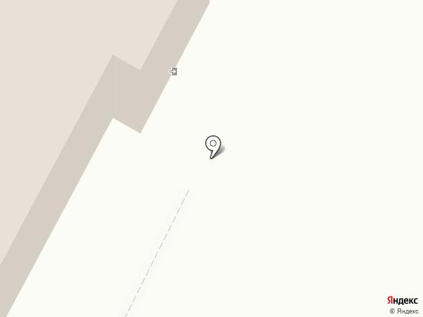 Служба аварийных комиссаров в г. Ноябрьск на карте Ноябрьска