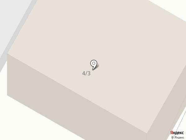КупиКолеса на карте Ноябрьска