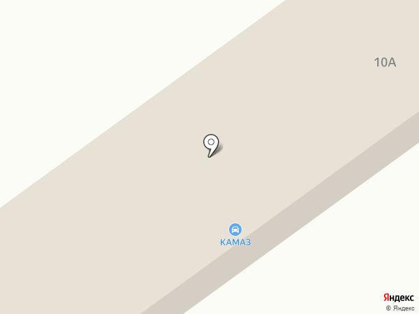 УРАЛКАМ на карте Ноябрьска