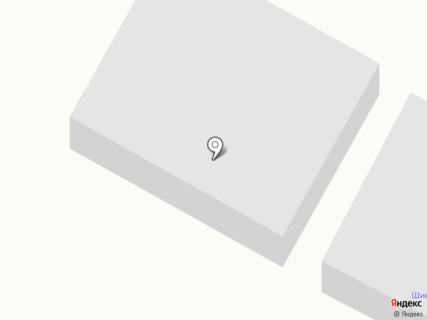 ЯМАЛТЕХНОЦЕНТР на карте Ноябрьска