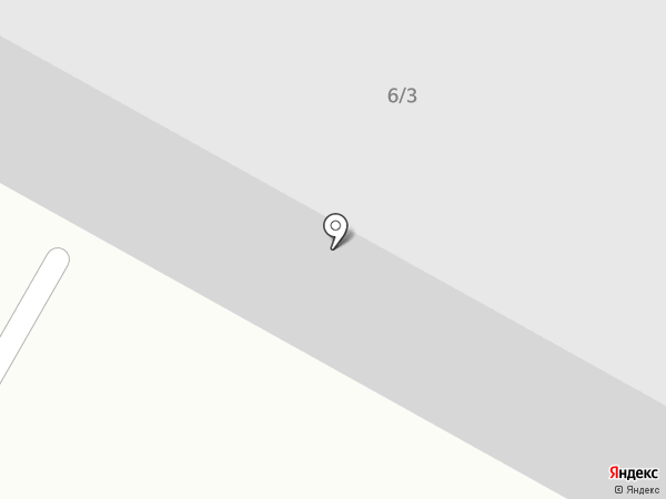 Нефтемашвнедрение на карте Ноябрьска