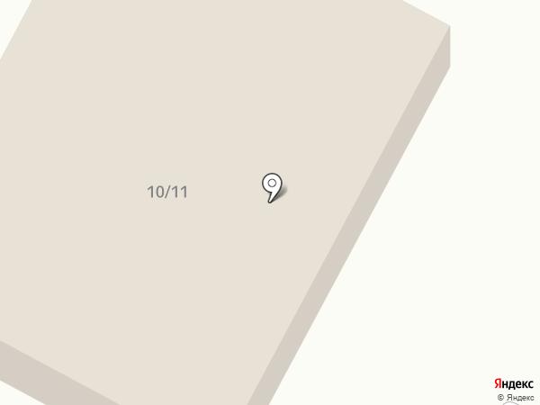 РАДИУС СЕРВИС на карте Ноябрьска