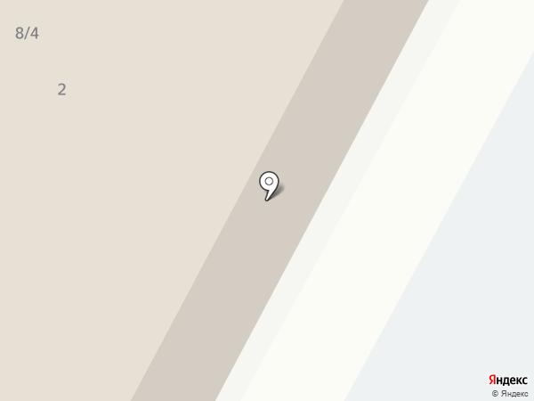 WAGENBORG OILFIELD SERVICES на карте Ноябрьска