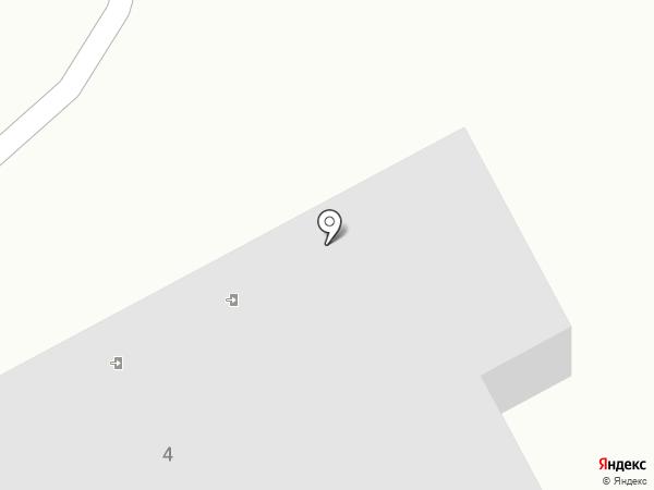 Тюменская энергосбытовая компания на карте Ханымея