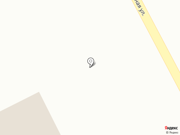 Сбербанк, ПАО на карте Ханымея