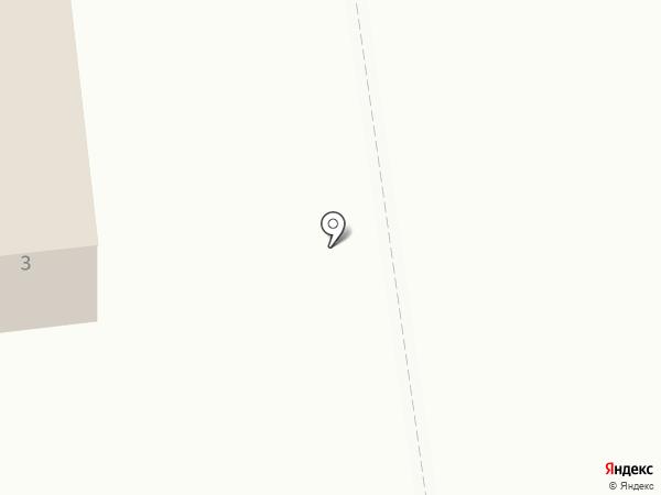 ПРОФиКА на карте Высокого