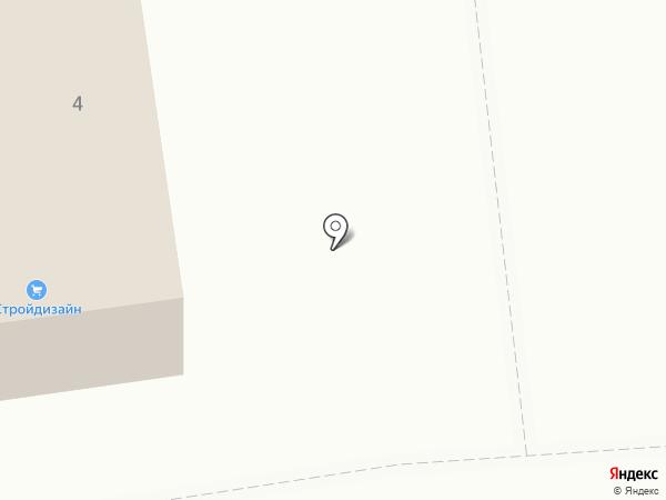 СтройDизайн+ на карте Высокого