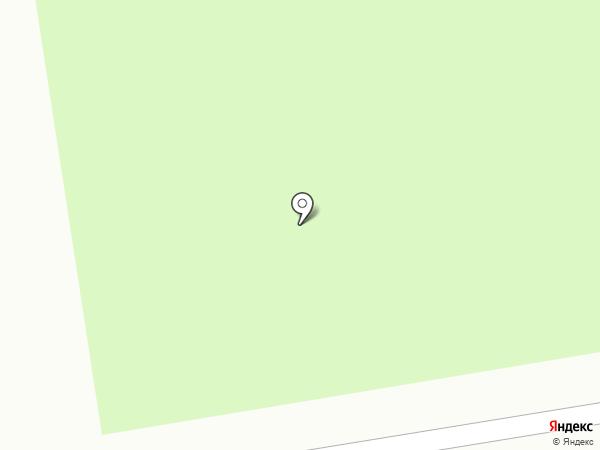 Мегионская городская больница №2 на карте Высокого