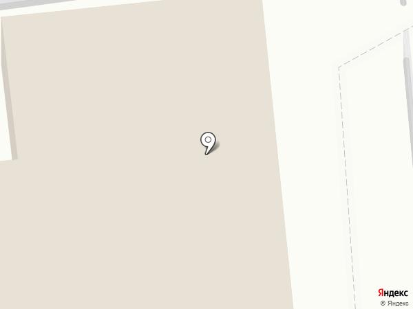 Рябушка на карте Высокого