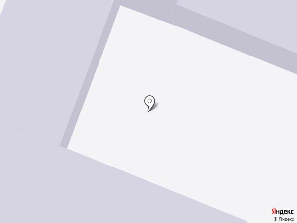 Средняя общеобразовательная школа №7 на карте Высокого
