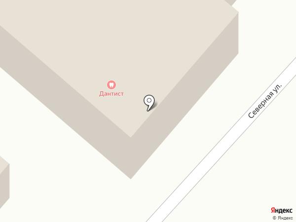Qiwi на карте Высокого