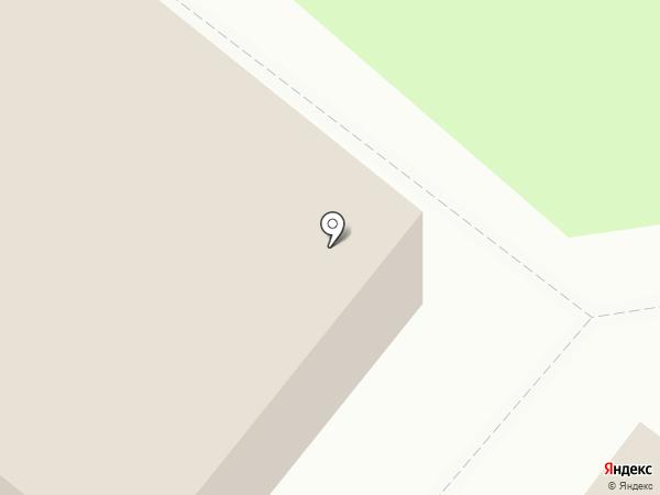 Банкомат, Банк ВТБ24, ПАО на карте Высокого