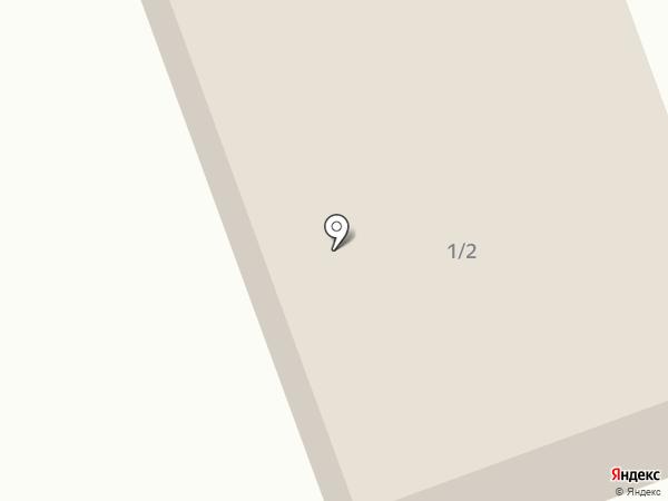 AmorЭ на карте Высокого