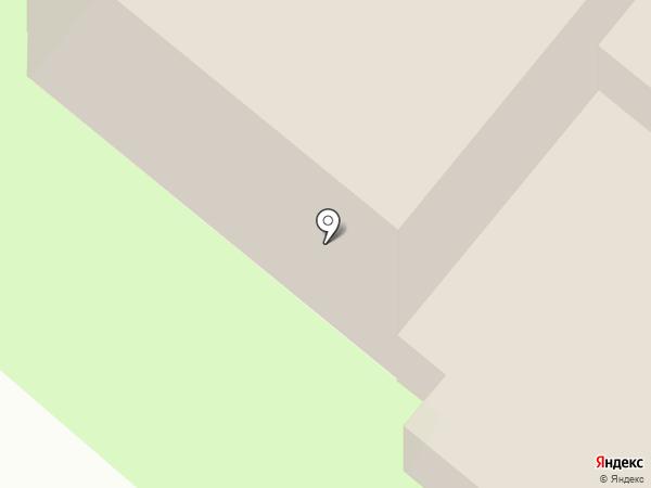 Адрия на карте Мегиона