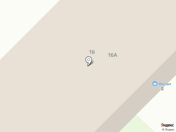 Comepay на карте Мегиона