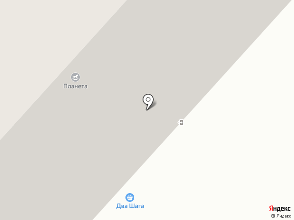 Бату club на карте Мегиона