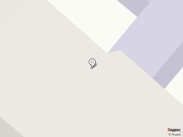 СпецСиб на карте Мегиона
