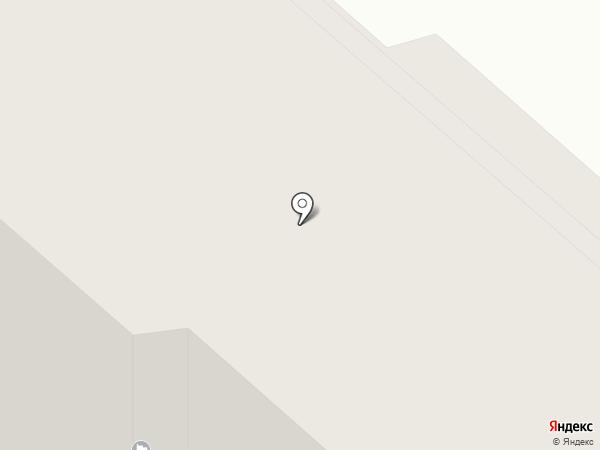 Магазин спецодежды на карте Мегиона