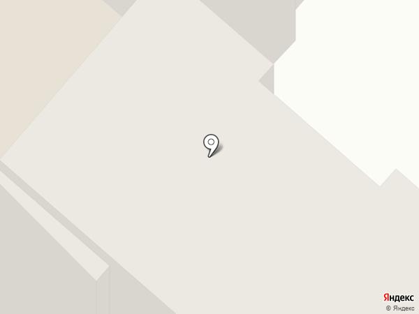 Тюменское областное управление инкассации на карте Мегиона