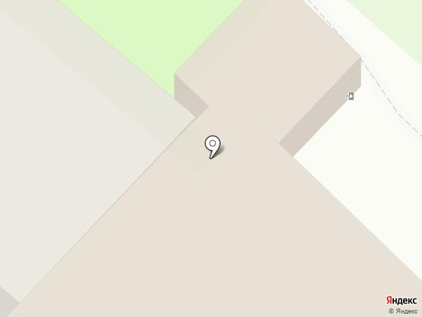 Нахичевань на карте Мегиона